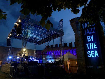 fano jazz festival