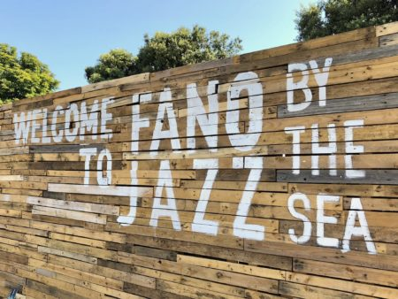 jazz village fano