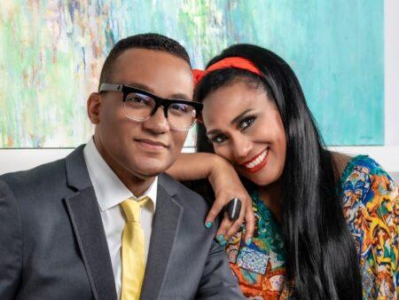 Gonzalo Rubalcaba & Aymée Nuviola Fano Jazz 2021